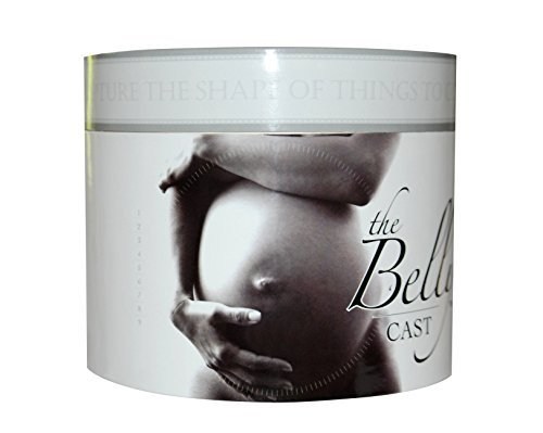 Belly Vita Original Pregnancy Belly Cast Kit (Cast Kit Pregnancy Belly)