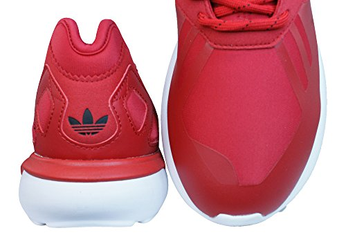 Adidas Basses Tubular Homme Rouge Baskets Runner 88HwCq0