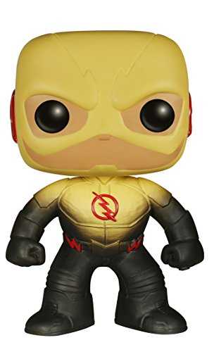 Funko Pop Tv: The Flash-Reverse Flash Action Figure