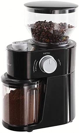 Domoclip DOM3523930095054 - Molinillo de café eléctrico: Amazon.es ...