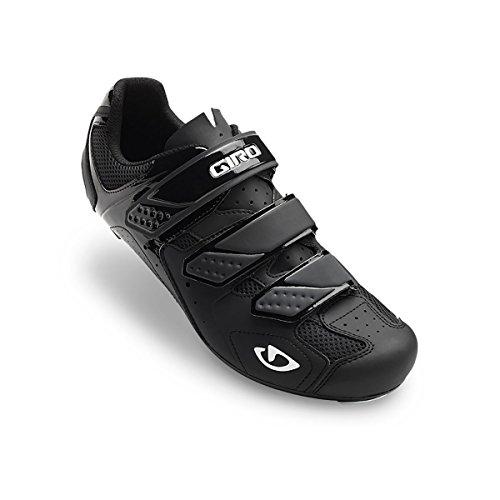 Giro Treble II Rennrad Fahrrad Schuhe schwarz matt 2017
