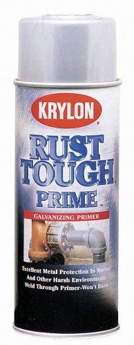 Spray Primer,Ruddy Brown,12 -