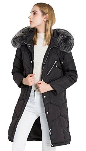 black fox hood - 2