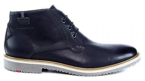 Lloyd Shoes GmbH Sterling Größe 40 Schwarz/Grey