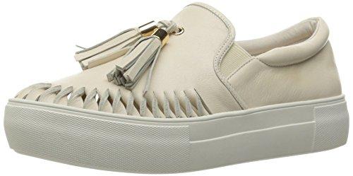J Slides Jslides Dames Aztec Fashion Sneaker Bone