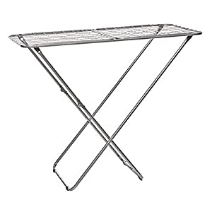 Winsor Clothes Dryer - 18 m, Silver