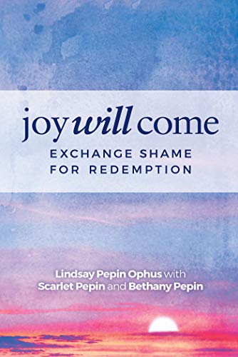 Pdf Fitness Joy Will Come: Exchange Shame for Redemption