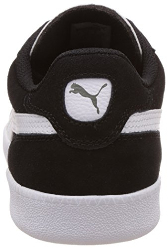 Puma Unisex Sneaker Icra Trainer SD Low-Top Schwarz