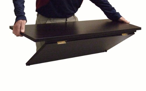 Amazoncom Home Concept Foldable Speedy Stand Up Portable Desk