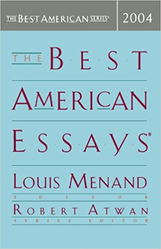 Amazon the next american essay