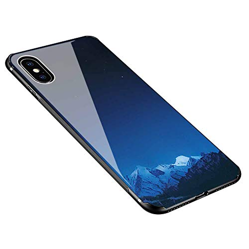 Apparel Azure - HONTECH Compatible iPhone Xs Max 2018 6.5