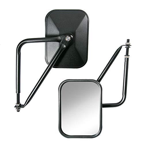 Top Exterior Mirrors