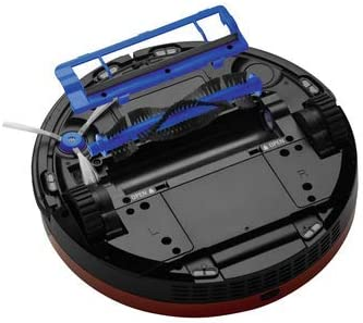 Rowenta Smart Force Extreme RR7126 WH aspiradora robotizada Sin ...