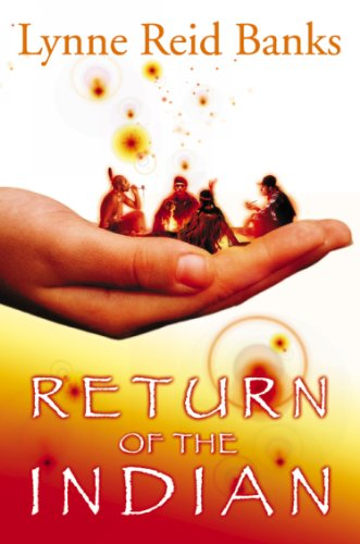 Return Of The Indian The Indian In The Cupboard Book 2 Kindle