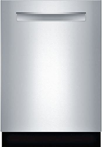 Bosch SHP865WD5N Integrated Dishwasher Stainless product image