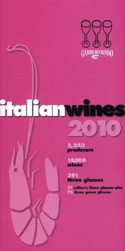 Download Italian Wines 2010 ebook