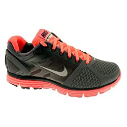 Nike Lady Lunarglide 2 Running Shoes - 8