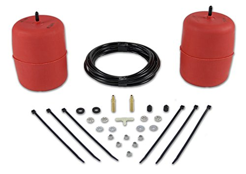 Buick Air Suspension (AIR LIFT 60816 1000 Series Rear Air Spring Kit)