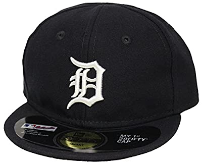 New Era 59Fifty Detroit Tigers My 1st Fitted Cap