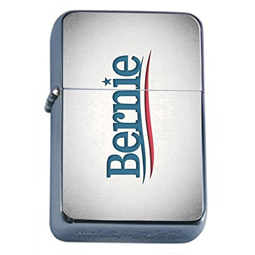Bernie-Sanders-Flip-Top-Dual-Torch-Lighter-S4-Smoking-Cigarette-Smoker-420-Sexy-Weed-Double-Flame-Presidential-Candidate