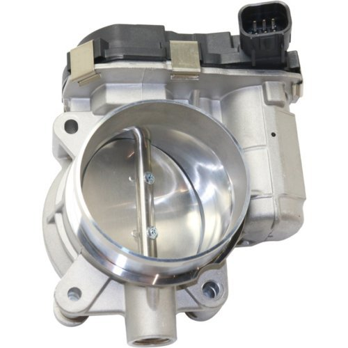 MAPM Premium UPLANDER 06-09 / IMPALA 06-11 THROTTLE BODY, 6 Male Pin-Type Terminals by Make Auto Parts Manufacturing