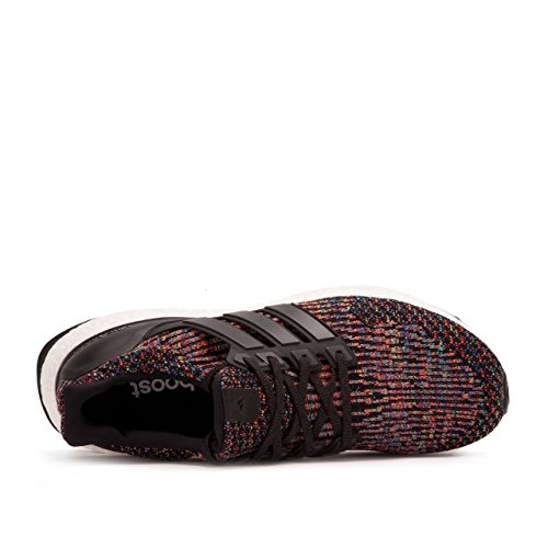 adidas Herren Ultraboost Ltd Kern Black / Utility Black