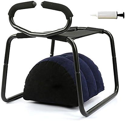 Amazon.com: raycity multifunción Sexo silla almohada ...