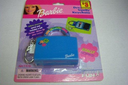 Barbie Dream up Vanity