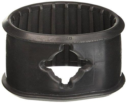 Ashcroft 471B190-01 Rubber Boot, Black, for DG25 Gauge