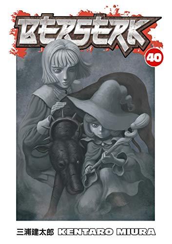 Berserk Volume 40 Paperback – October 8, 2019