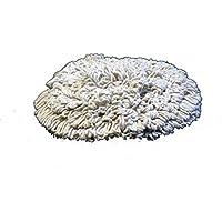 13 PROCYON Cotton Bonnet Pads - 6 Per Case