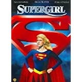 Supergirl by Warner Home Video