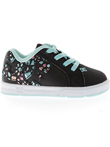 Dc Shoes Toddlers Cour Graffik Élastique Ul Fw 2016