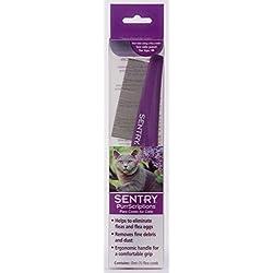 Sentry Flea Comb for Cats