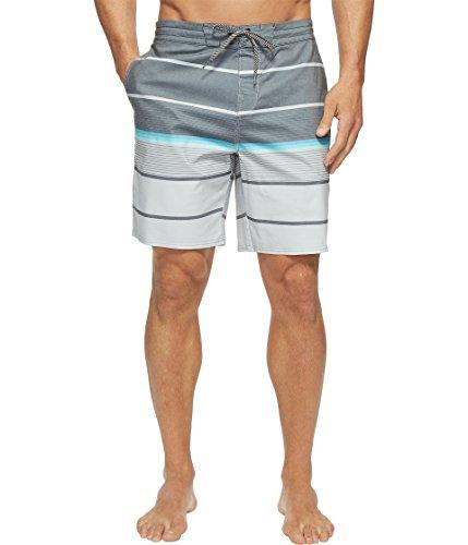- Billabong Men's Spinner Lo Tide Boardshort, Charcoal, 40
