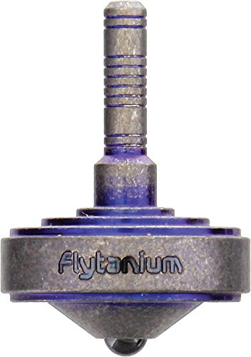 Flytanium FLY082B-BRK Lunar Mini Top Blue