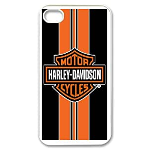 iPhone 4,4S Phone Case Harley Davidson LZ91934