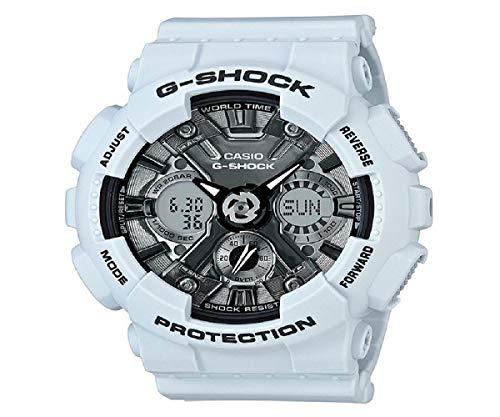G-Shock Women's GMA-S120MF-2ACR Blue One Size