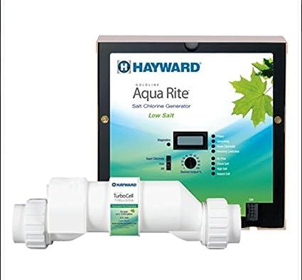 Hayward AQR-LS-CUL AquaRite Low Salt Chlorine Generator