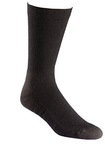 Fox River Work and Weekend Lightweight Moisture Wicking Crew Socks for sale