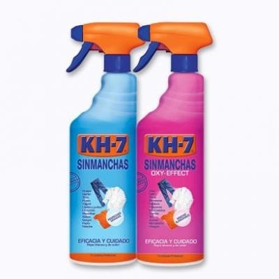 Pack Quitamanchas Sinmanchas 750Ml + Sinmanchas Coloreadas 750Ml