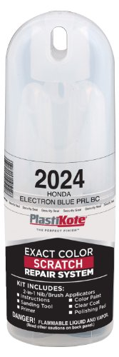 plastikote-2024-honda-electron-blue-pearl-base-coat-scratch-repair-kit-with-2-in-1-applicator-pen