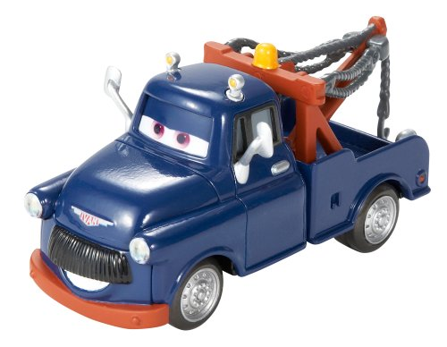 Disney Pixar Cars Oversized Ivan Vehicle