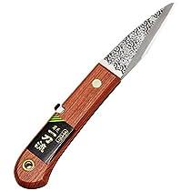 一刀流 折込接木小刀 EP-69 ナイフ 剪定