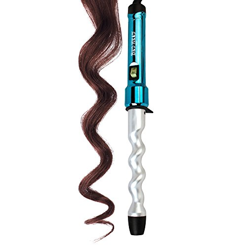 Curling tool for long hair