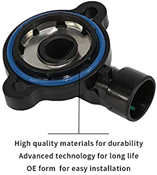 213914 2134668 Throttle Position Sensor for 1999-2002 CHEVROLET CAVALIER
