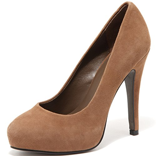 Eloise Shoes Ash Donna Scarpa 46211 Decollete Marron Women qUqXat8nH