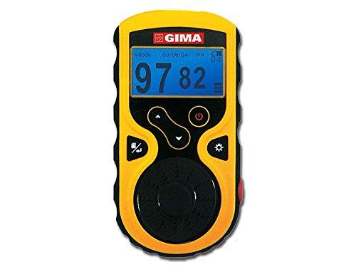 GiMa 34342pulsoximetro oxy-100