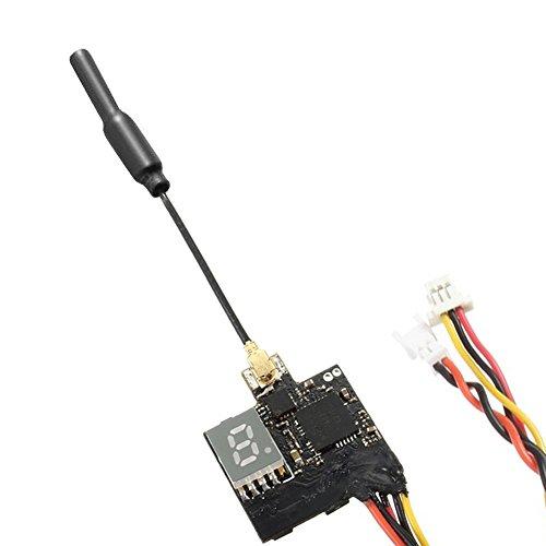 FPV Transmitter, EACHINE VTX03 Super Mini FPV Transmitter 5.8G 72CH 0/25mW/50mw/200mW Switchable Transmission