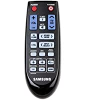 Replacement for Samsung HW-F550 Remote Control